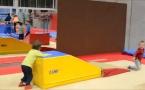 Présentation Bébé gym
